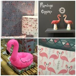 pinkalicious flamingo fun