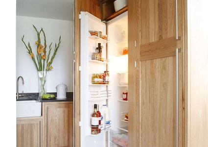 larder fridge for entertaining